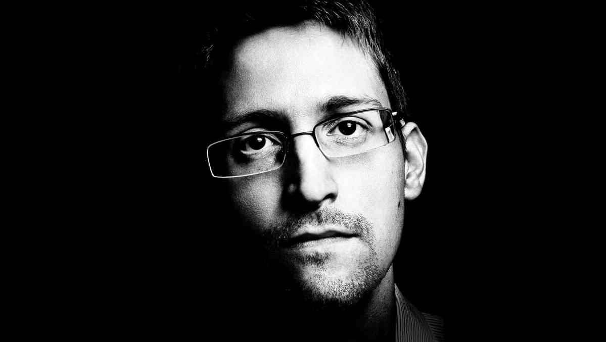 Snowden: ''Nederland, waarom luisteren jullie niet naar mij?''