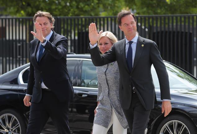 'Nederlandse staat financiert terrorisme'