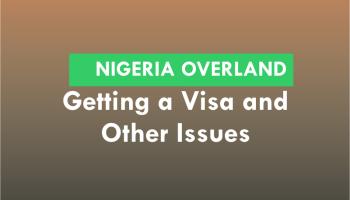 nigeria overland