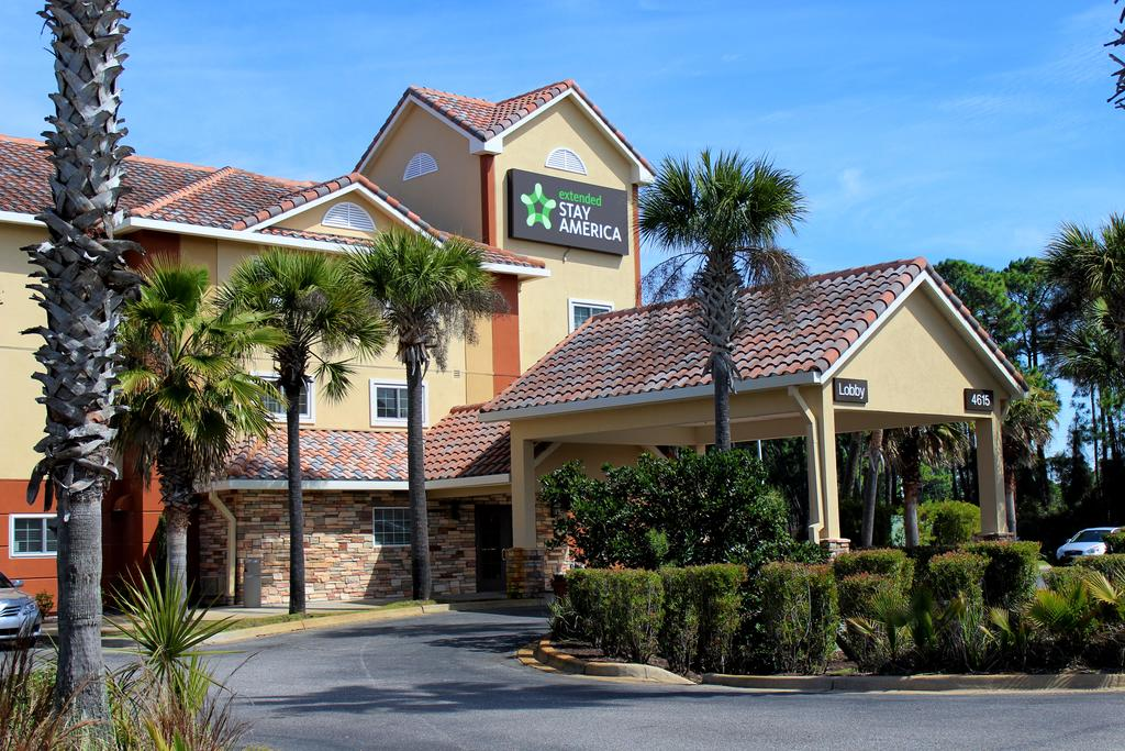 destin fl hotels pet friendly