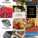 30A Food and Wine Photos