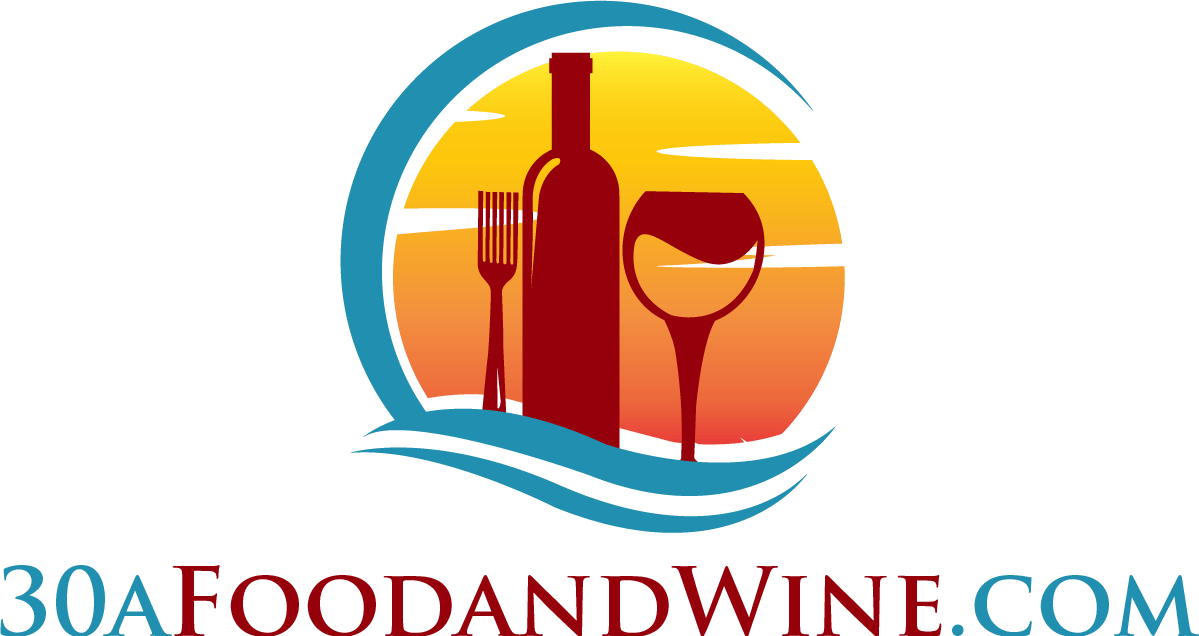 30A Food and Wine