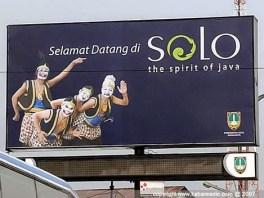 tempat wisata yang wajib dikunjungi di solo - Kota Solo