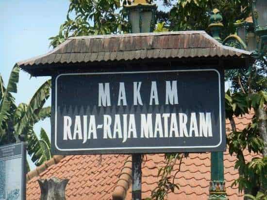 Wisata Supranatural - Makam Raja Mataram Yogyakarta