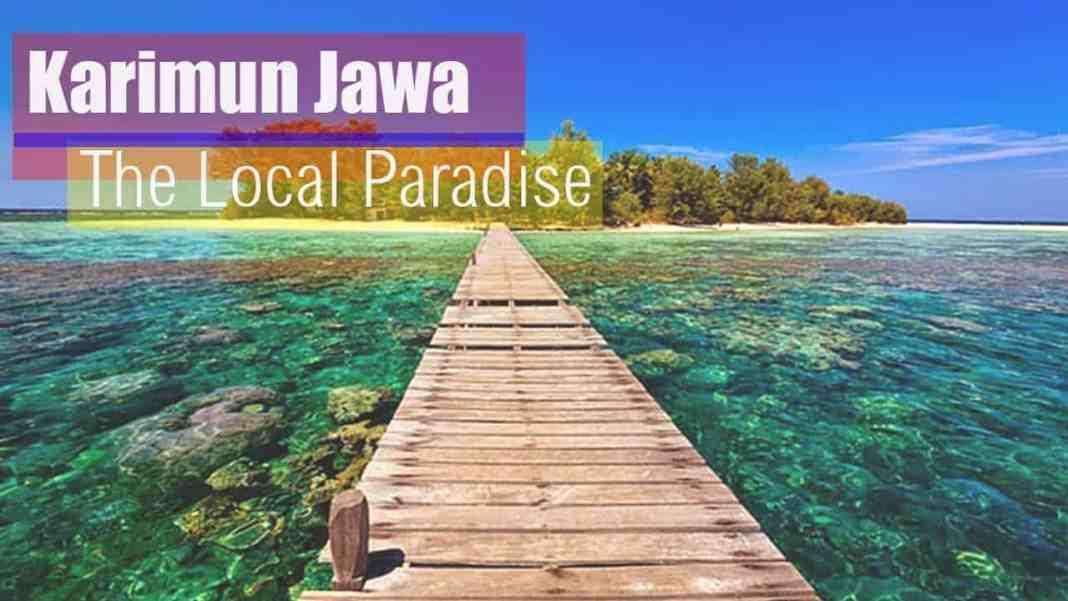 Kepulauan Karimun Jawa