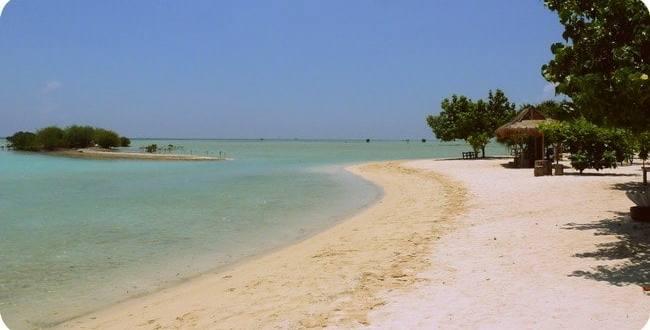 Eksplorasi Destinasi Wisata Ogan Komering Ilir :Pulau Maspari