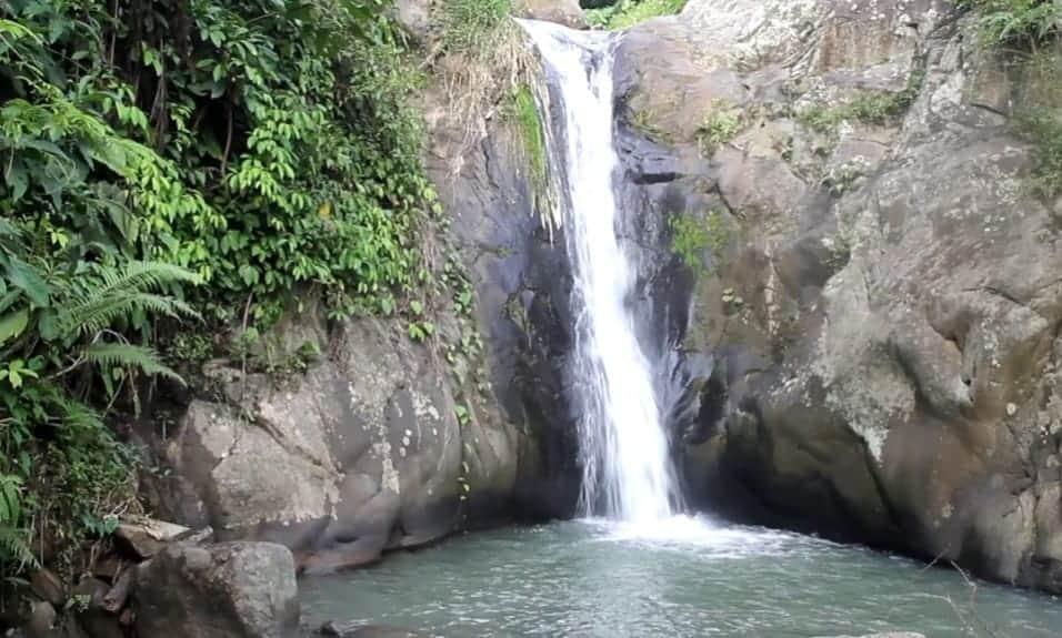 Destinasi Wisata Kabupaten MURATARA :Batu Ampar