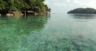 Menikmati Wisata Aceh Pulau Rubiah