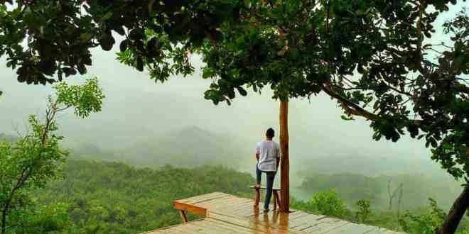 Tempat Romantis di Jogja
