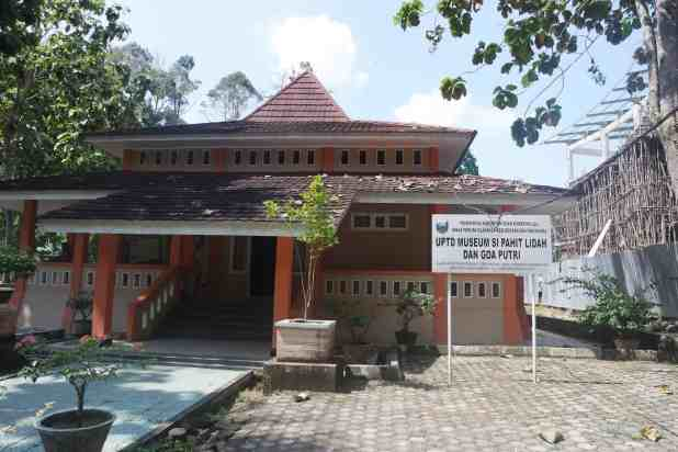 Destinasi Wisata Ogan Komering Ulu Museum Si Pahit Lidah