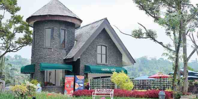 The Ranch Megamendung Tempat Wisata di Bogor