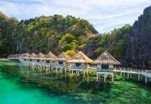 Tempat Wisata Manila Lengkap