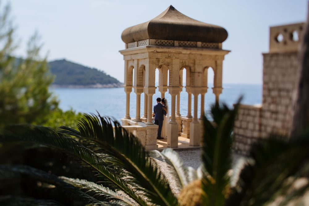 Destination wedding videographer rome wedding fiilmmaker