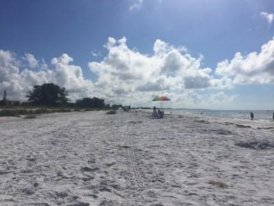 Anna Maria Island in Florida