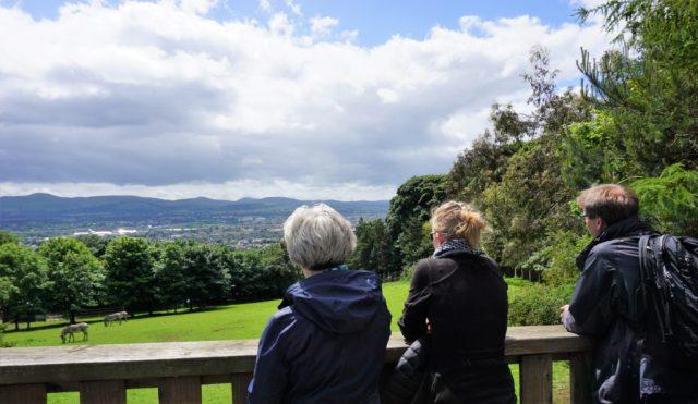 View Edinburgh Zoo