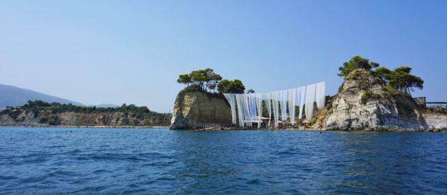Turtle Island Zakynthos