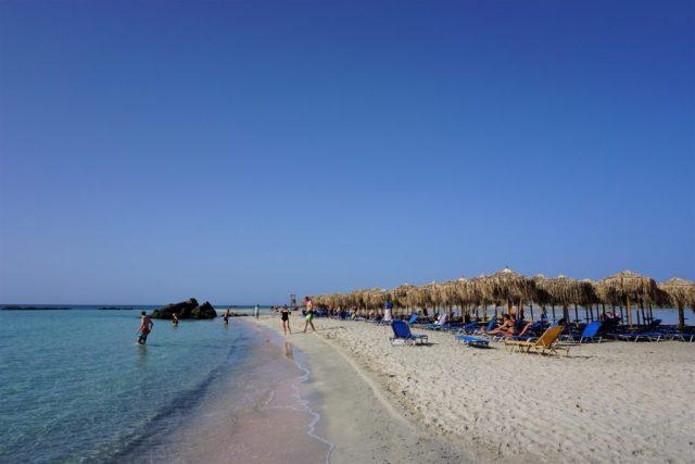 Elafonissi Kreta