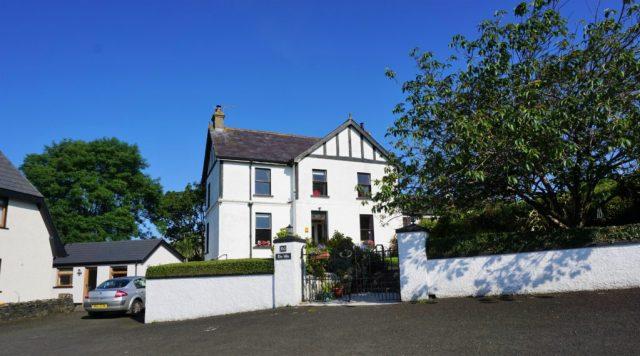 B&B Villa Farmhouse Cushendun Northern Ireland