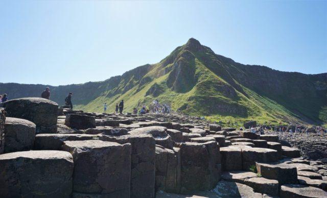 Giant's Causeway rundrejse Nordirland