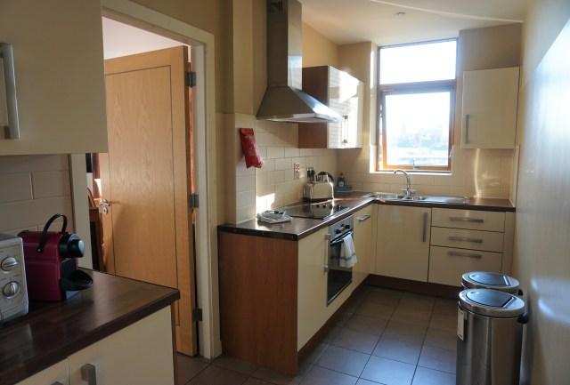 Staycity Aparthotel Dublin