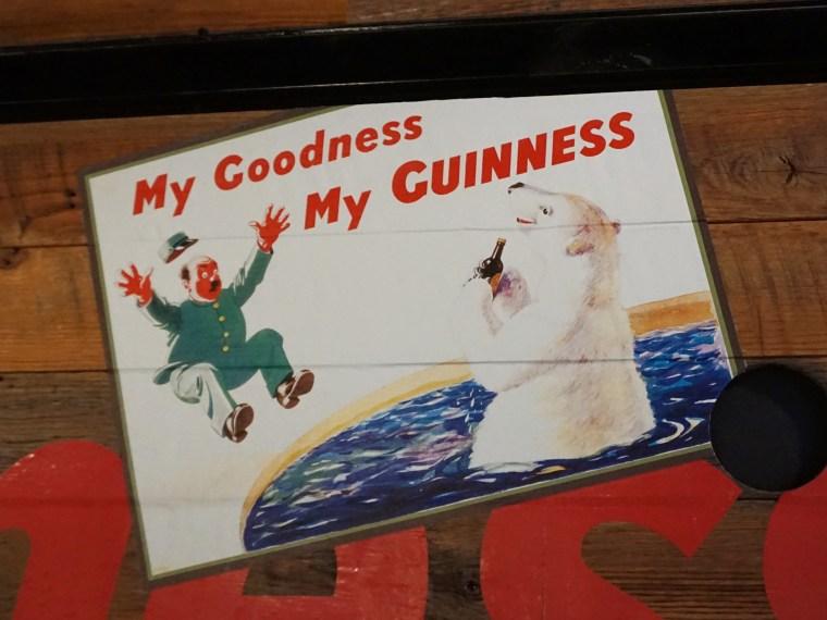 Visit Guinness Storehouse Dublin