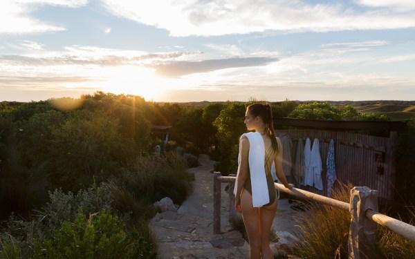 Australia's Peninsula Hot Springs - Destination Deluxe