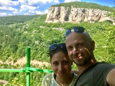Ивелин и Гергана
