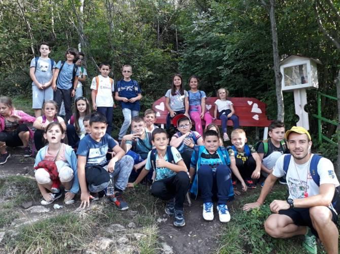 Ученици от Варна 1