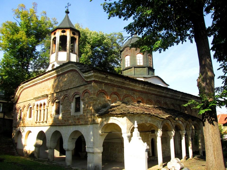 Храм Св. Никола 1