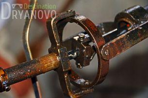 Часовниковата кула - механизъм