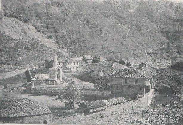 В началото на XX век