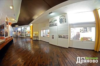 Музей Колю Фичето 4