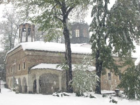 Снежно - 26.10.2014 г.