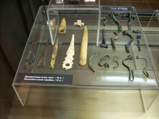 Археология и Възраждане