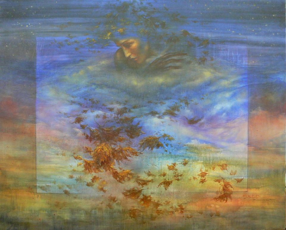 Дончо Дончев - картина 10
