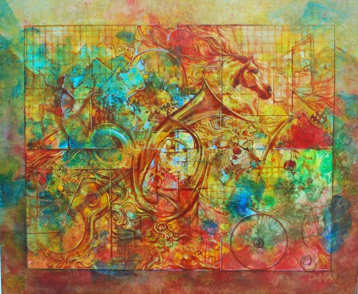 Дончо Дончев - картина 12