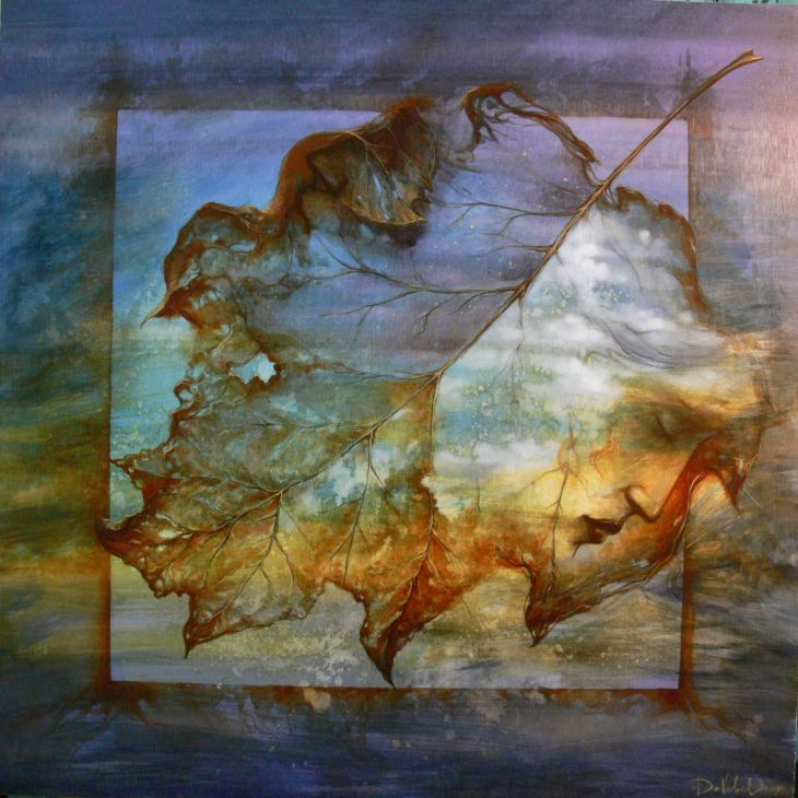 Дончо Дончев - картина 13