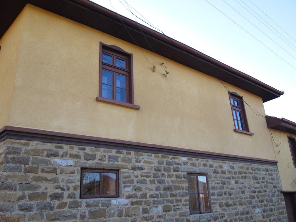 Село Косарка 2