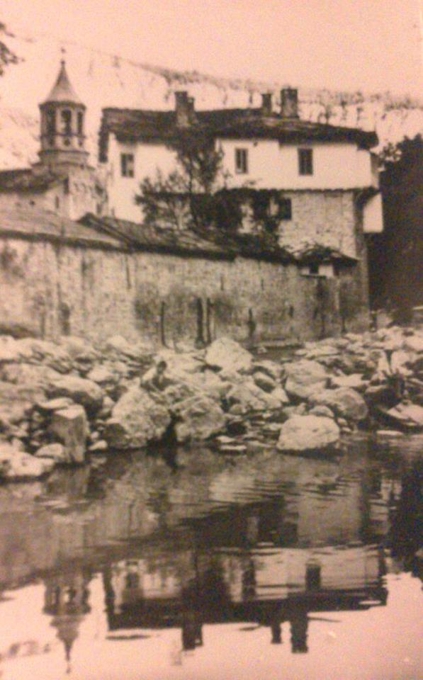 Дряновски манастир - архив