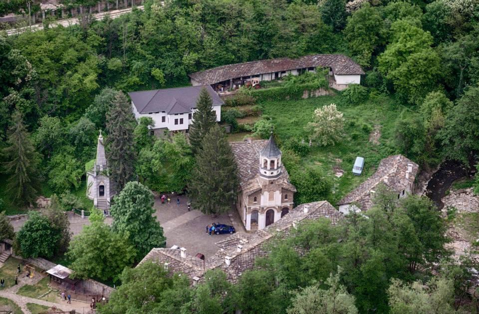 Дряновски манастир 4