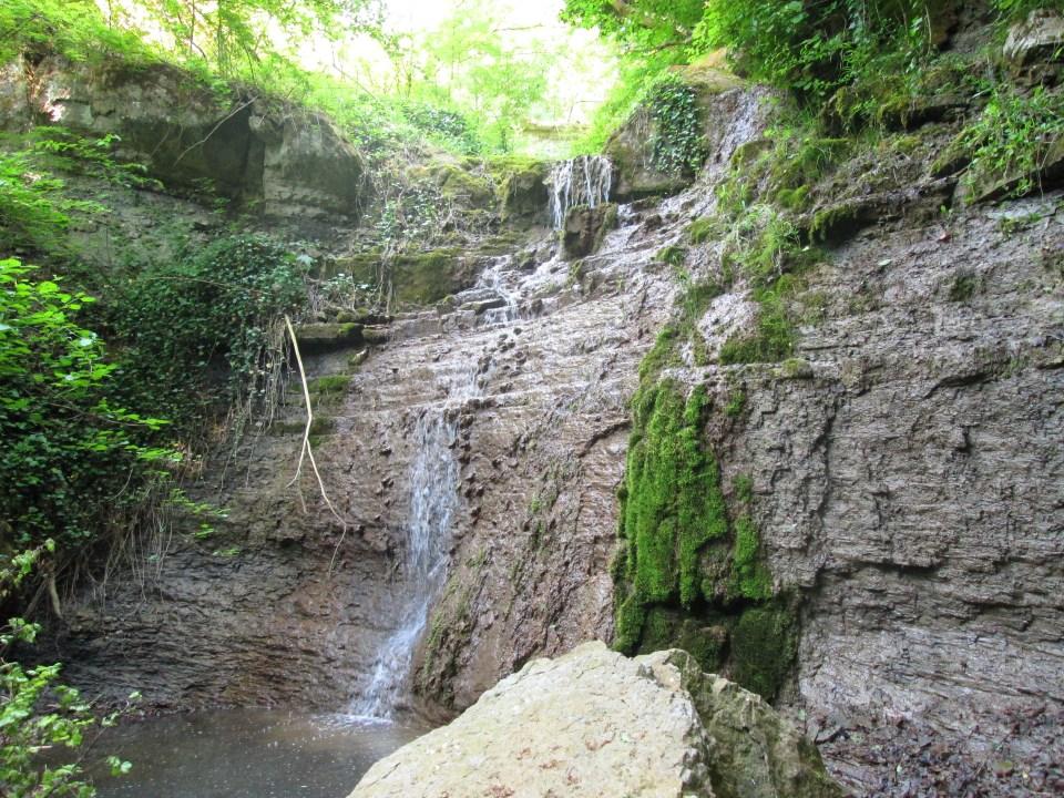 Вторият водопад
