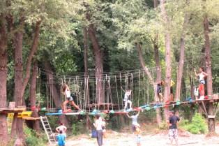 Приключенският парк