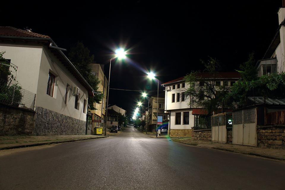Нощно Дряново - Досю Стойнов 1