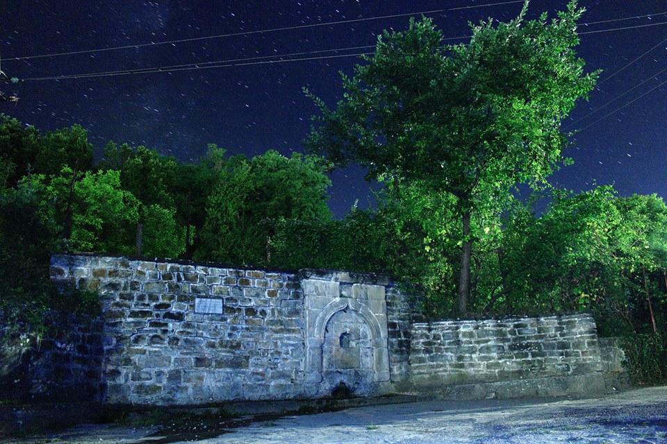 Нощно Дряново - Духовниковата чешма 1