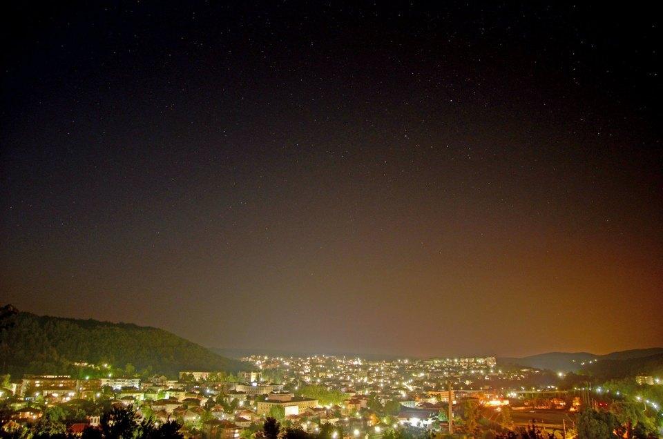 Нощно Дряново - Македонски 4 - 21.07.2015
