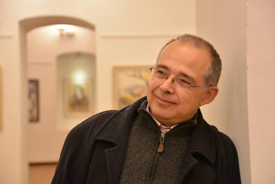 Антон Антонов - излжба