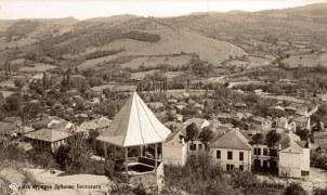Старо Дряново - изглед