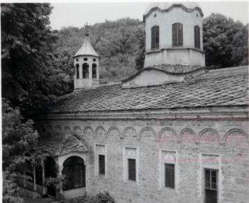 храм Св. Никола, 1969 г.
