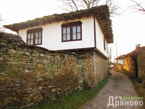 Село Горни Върпища
