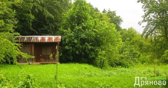 Село Искра 1